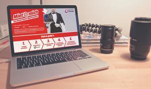 MediaMarkt verleiht ab sofort MacBooks, iPads und Co.