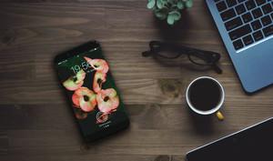Konzept: So könnte das iPhone 8 mit Kantendisplay und Glasrückseite aussehen