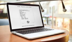 FCC: Apple holt sich Genehmigung für A1846 mit NFC und Bluetooth ein