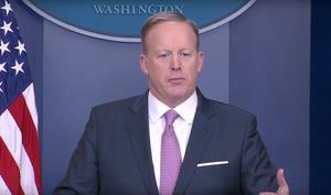 """Trump führt """"Skype-Pressestühle"""" im Weißen Haus ein"""