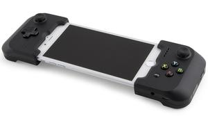 Gamevice ergänzt iPhone und iPad um Gamepad und Kopfhöreranschluss