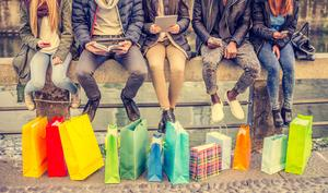 Smartes Einkaufen mit dem iPhone: Die besten Shopping-Apps im Überblick