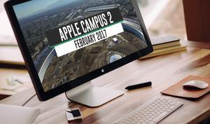 Apple Campus 2: Keine Baustelle mehr!