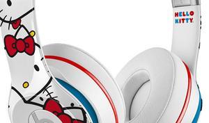 Hello Kitty trifft Beats Solo 2: Kopfhörer stark reduziert