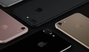 Kunden lassen sich exklusive Features beim iPhone 7 Plus was kosten