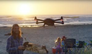 GoPro Karma Drohne landet demnächst wieder in den Läden