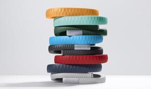 Also doch: Jawbone steigt bei Wearables aus