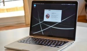 So loggen Sie sich am Mac mit Ihrem iCloud-Passwort ein