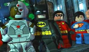 Der dunkle Rächer in der Klötzchen-Welt: LEGO Batman für iPhone und iPad reduziert