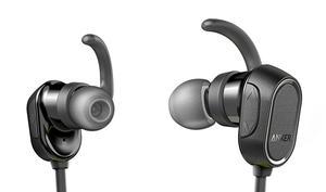 In-Ears stark reduziert: Anker SoundBuds in unterschiedlichen Farben