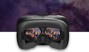 VR Desktop: Oculus Rift am Mac betreiben