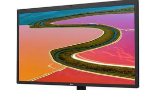 Problem-Display: LG UltraFine 5K aus dem Verkehr gezogen