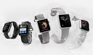 Apple-Watch-Armbänder werden knapp - bald neue Modelle?