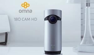 D-Link Omna 180: Überwachungskamera mit HomeKit ist da