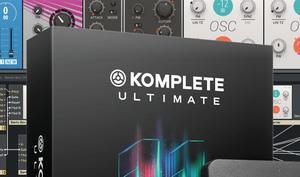 Die Ratzfatz-Audiosuite für Mac im Test: Komplete 11 Ultimate