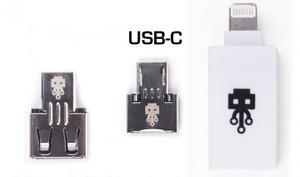 Angst um Hardware: USB-Killerstick jetzt für Lightning- und USB-C-Geräte