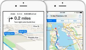 Für Autofahrer: Mit diesen Apps wird das iPhone zum vollwertigen Navi