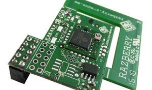 Stichwort Heimautomatisierung: Z-Wave RaZberry2-Modul reduziert