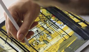 Mobil zeichnen und skizzieren mit Adobe Draw und Sketch