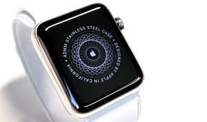 Apple Watch Series 3 soll mit neuer Touch-Technik im Herbst 2017 kommen