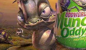 Für Plattform-Liebhaber: Oddworld Munch's Oddysee und Stranger's Wrath im App Store reduziert