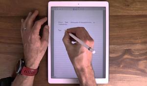 GoodNotes 4 im App Store reduziert: Mit Handschrift, OCR und Cloud-Sync