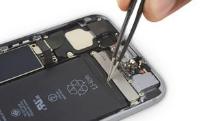 Akkuprobleme beim iPhone 6s: iOS 10.2.1 reduziert unerwartete Abschaltungen