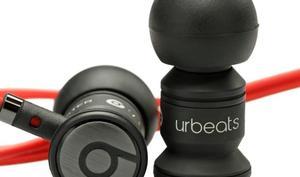 Schnäppchen für Apple-Fans: Beats urBeats In-Ear-Kopfhörer stark reduziert