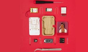 Netflix veröffentlicht originellen Fitness-Tracker zum selber bauen