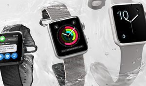 Apples Freud ist Fitbits Leid: Apple Watch mit Rekordquartal