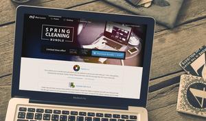 Für kurze Zeit: Mac-Apps im Spring Cleaning Bundle günstiger