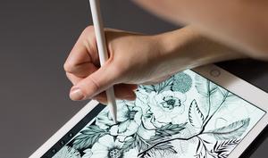So könnte der Apple Pencil vom Smart Connector profitieren
