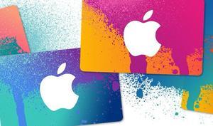 Hier gibt es Bonusguthaben auf iTunes-Karten
