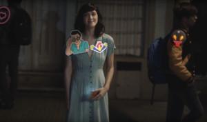 iOS 10 im Video: iMessage-Sticker kommen in der echten Welt an
