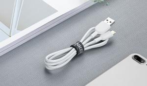 Zur Einführung: Neue Lightning-Kabel von Anker günstiger, mit lebenslanger Garantie