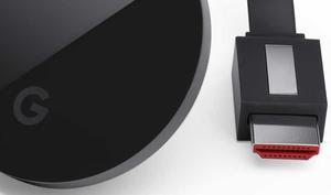 Streaming in 4K: Google Chromecast Ultra jetzt günstiger kaufen