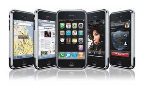 iPhone 8 soll wieder runder werden und an Ur-iPhone erinnern