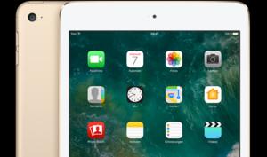 Weniger Tablets im Angebot: Apple streicht iPad mini 2
