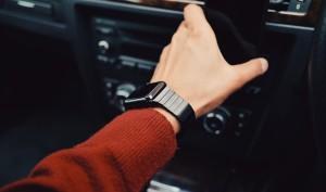 Autofahren mit der Apple Watch: Kommt bald die automatische Fahrererkennung?