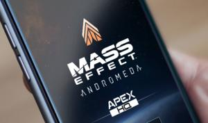 Apex HQ bringt Mass Effect: Andromeda auf iPhone & iPad