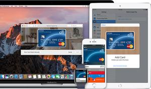 Apple Pay: Apples mobiler Bezahldienst in weiterem Land gestartet