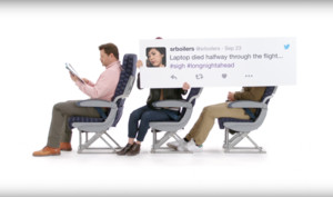 """""""Ja, das iPad Pro ist ein Ersatz für ein Notebook"""": Neue Werbespots zu Apples Tablet veröffentlicht"""