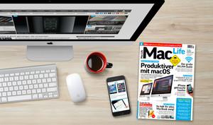 Mac Life sucht Verstärkung!