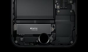 Home-Taste vom iPhone 7 nur durch Apple reparierbar