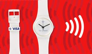 """So nicht: Apple lässt sich """"Tick different"""" nicht gefallen und verklagt Swatch"""