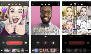 Apple Clips: Neue Videobearbeitung-App mit bis zu einer Million Downloads in 4 Tagen