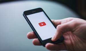 YouTube-App: So springen Sie 10 Sekunden vor oder zurück