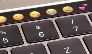 Dem Mac geht es gut: Apples Computer widersetzt sich dem Trend im Q1