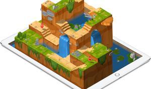 Die ersten Schritte mit Swift Playgrounds am iPad