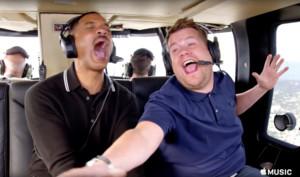 "Apples ""Carpool Karaoke""-Serie wurde auf unbestimmte Zeit verschoben"